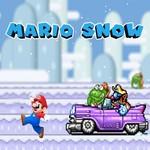 Mario Snow