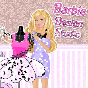 Barbie Design Studio