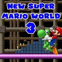New Super Mario World 3
