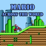 Mario Across the World