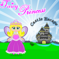 Fairy Princess Castle Escape