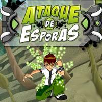 Ataque de Esporas