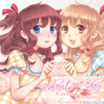 Valentine's Day - Love & Unlove Dress up