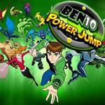 Ben 10 Power Jump