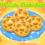 Pizza Snacks