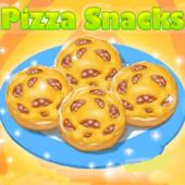 Pizza Snacks