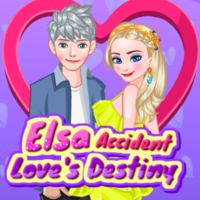 Elsa Accident Love Destiny