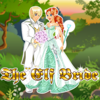 The Elf Bride
