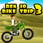 Ben 10 Bike Trip 3