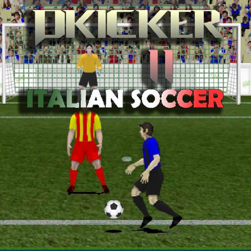 Dkicker 2 : Italian Soccer