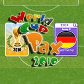 World Cup Pax 2010