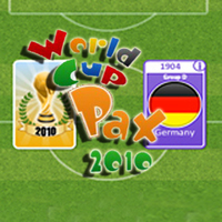 World Cup Pax 2010