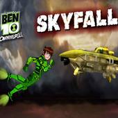Ben 10 Omniverse Skyfall