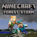 Minecraft: Forest Storm