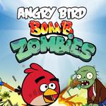 Angrybird Bomb Zombies