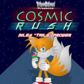 Cosmic Rush