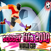 Soccer FIFA 2010 World Cup
