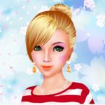 Charming Pretty Girl