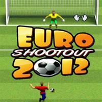 Euro Shootout 2012