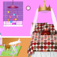 Princess Room Designer