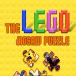 The Lego: Jigsaw Puzzle