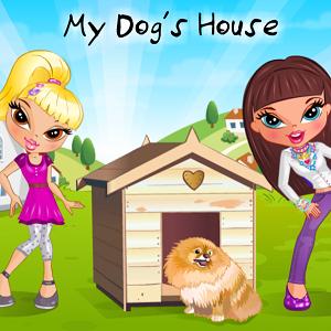 My Dog's House
