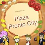 Pizza Pronto City