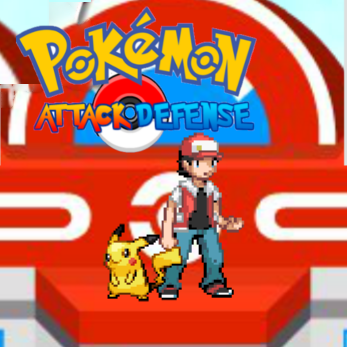 Pokemon: Attack Defense