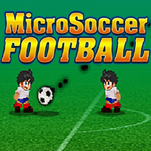 MicroSoccer Football