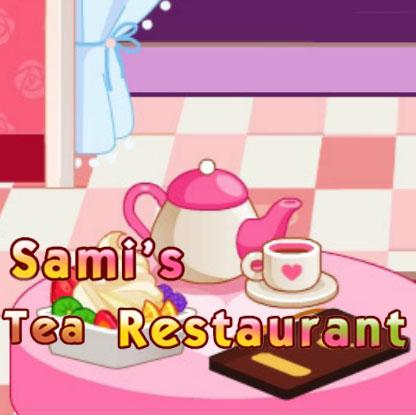 Sami's Tea Restaurant