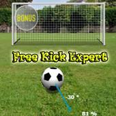 Free Kick Expert