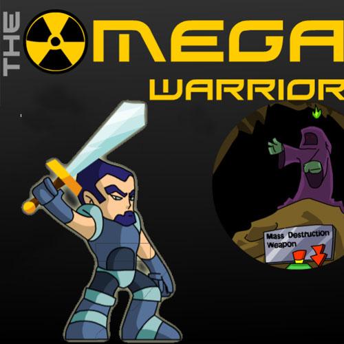 The Omega Warrior