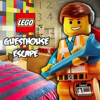 Lego: Guesthouse Escape