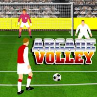 Arcade Volley