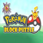 Pokemon: Block Puzzle