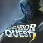 Warrior Quest : The Battle For Immortality