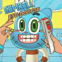 Gumball Eye Doctor