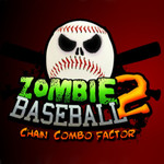 Zombie Baseball 2: Chain Combo Factor