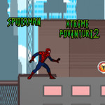 Spiderman Xtreme Adventure 2