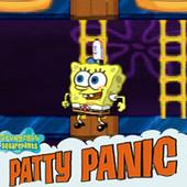 SpongeBob SquarePants: Patty Panic