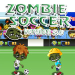Zombie Soccer Version 2.0