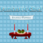 Fantastic Chef: Stuffed Peppers
