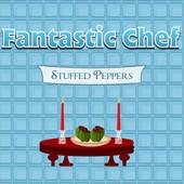 Fantastic Chef: Stuffed Peppers