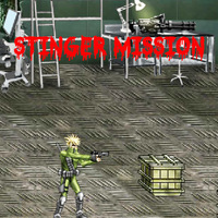 Stinger Mission