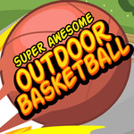 Super Awesome: Outdoor Basketball