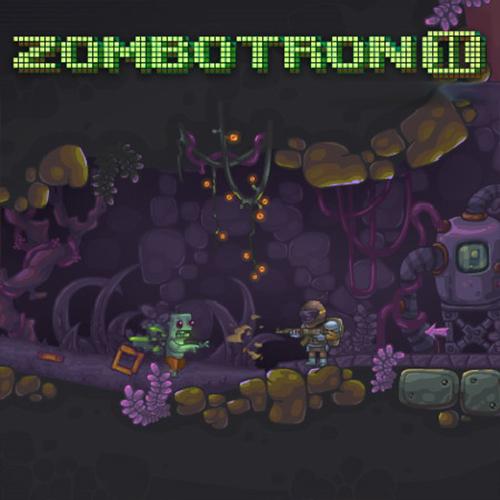 Zombotron II