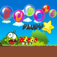 Bubble Pandy