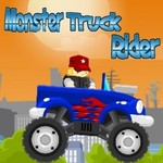Monster Truck: Rider