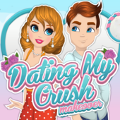 Dating My Crush Makeover