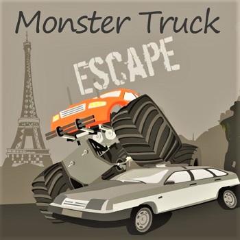 Monster Truck: Escape